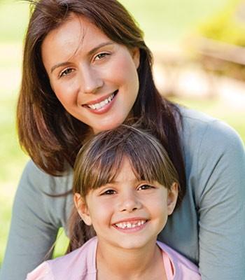 درمان ریشه (عصب کشی) در کودکان
