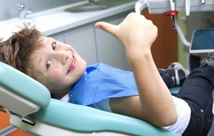 پالپیت در دندان شیری کودکان (بخش دوم)