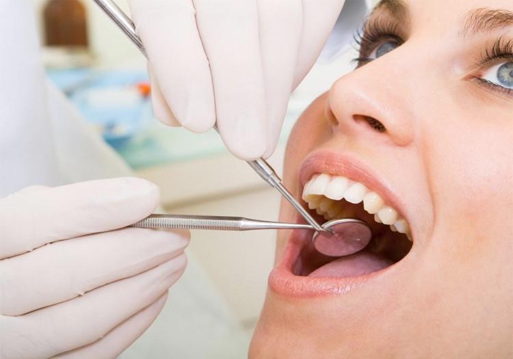 روشهای معاینه پالپ دندان
