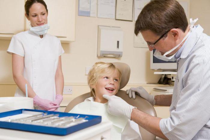 پالپیت در دندان شیری کودکان (بخش اول)