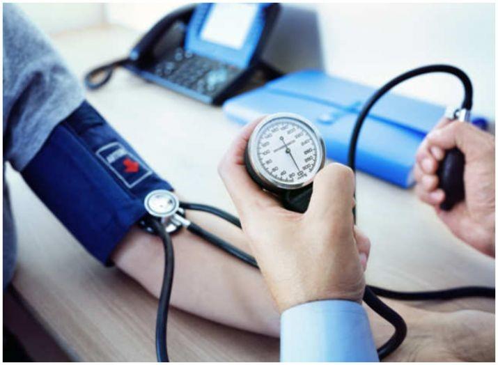 فشار خون و درمان دندانپزشکی