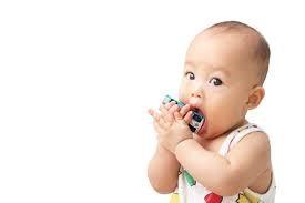 مال اکلوژن و عادات بد دهانی کودک